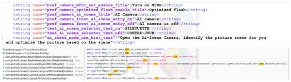 XDA рассказали о камере Xiaomi Mi Mix 2S