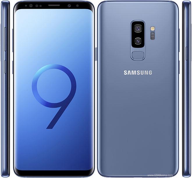 Посчитали себестоимость Samsung Galaxy S9+