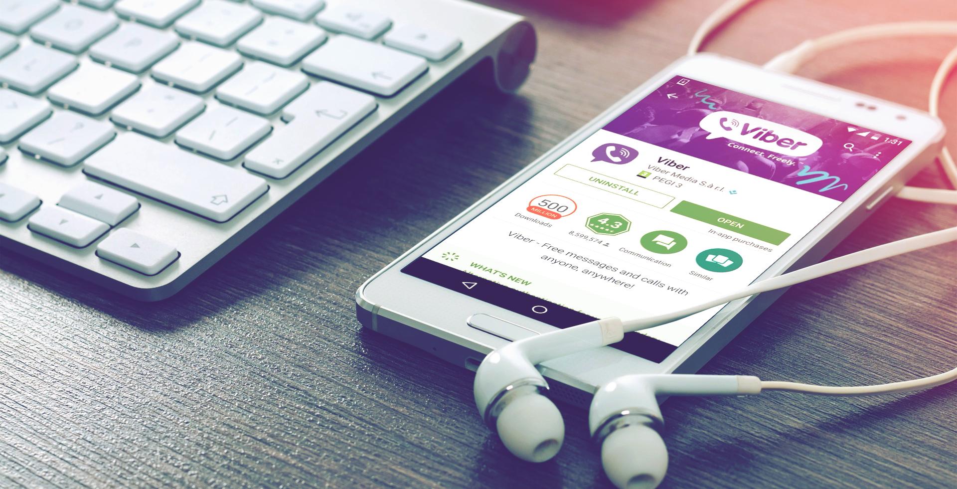 Роскомнадзор может заблокировать не только Telegram, но и Viber