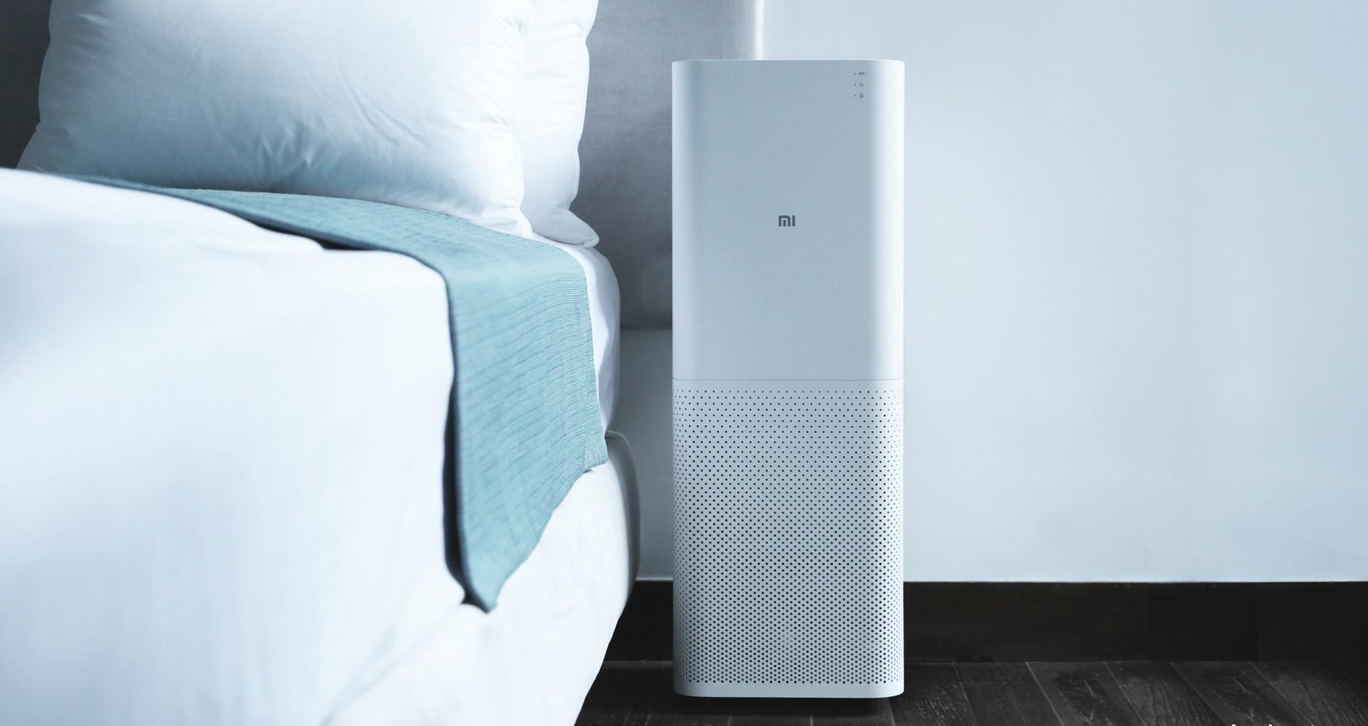 Очистители воздуха для свежести вашего дома