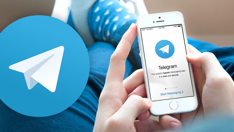Обзор мессенджера Телеграм