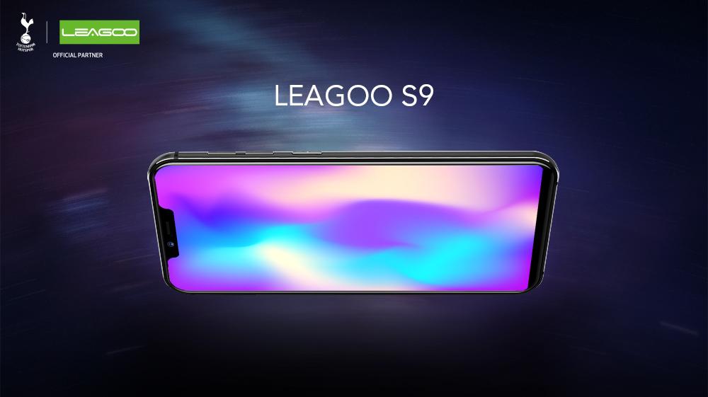 Почему стоит обратить внимание на Leagoo S9
