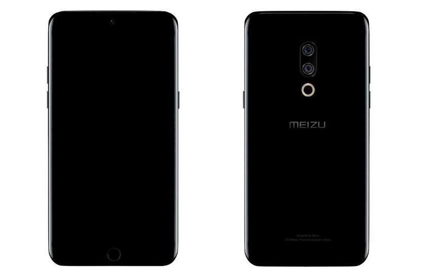 Meizu 15, Meizu 15 Plus и Meizu M15: озвучили все характеристики