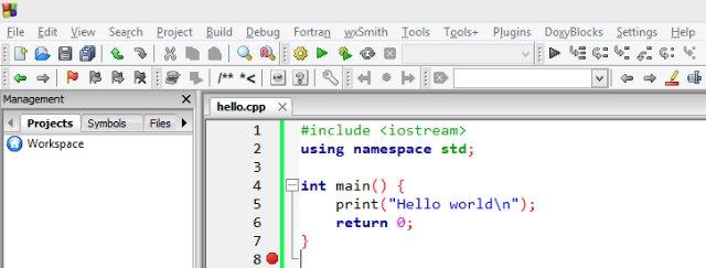 Форум начинающих программистов C++