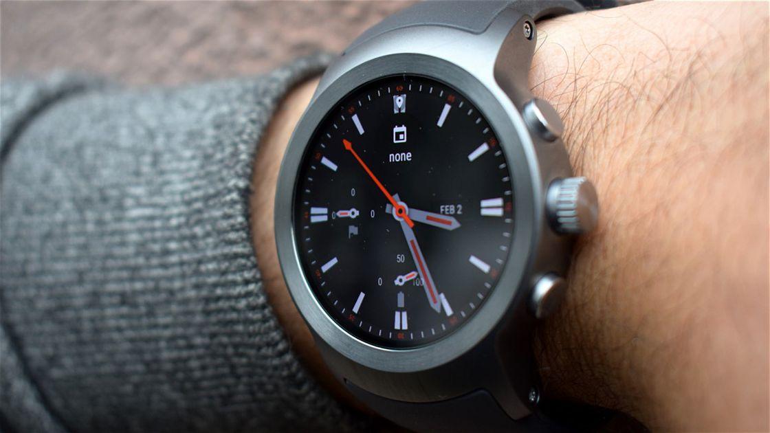 В сеть утекли характеристики LG Watch Timepiece, но интрига осталась