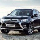 Mitsubishi отзывает в России более 86 тысяч автомобилей Outlander