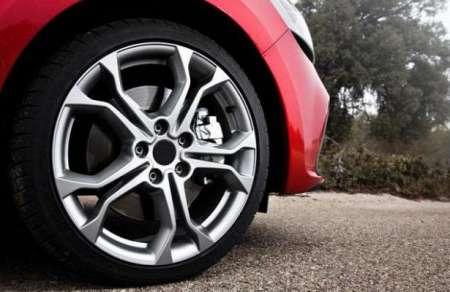 В России отзывают колесные диски Replay