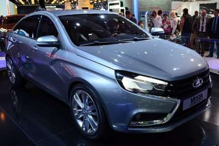 «АвтоВАЗ» с 1 мая подымет цены на все автомобили LADA на 1-2%