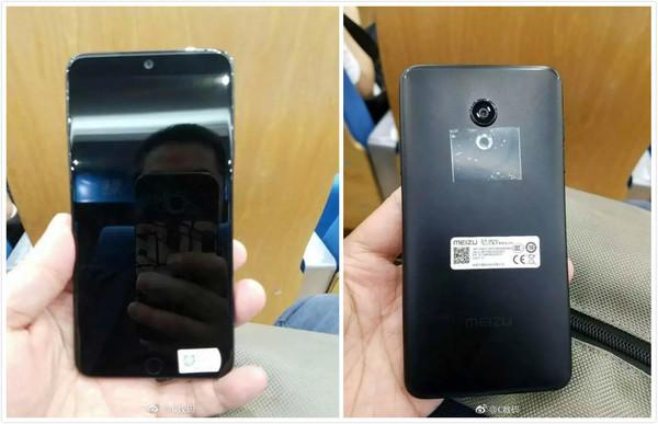 Meizu 15 получит датчик изображения как у Xiaomi Mi Mix 2S и ASUS ZenFone 5