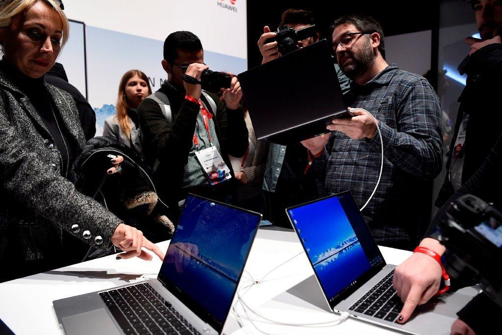 Завоевание рынка США перестает быть для Huawei приоритетным