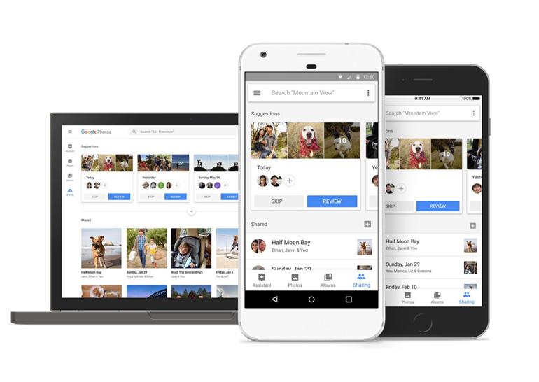 Киллер фичи Google Photos. Что не знали почти Все Android юзеры