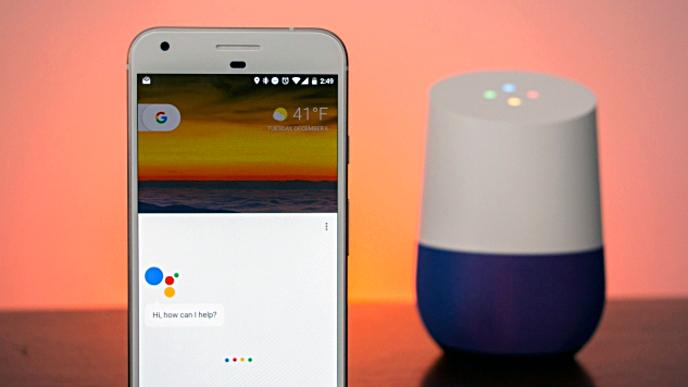 Google Assistant победил в битве голосовых помощников