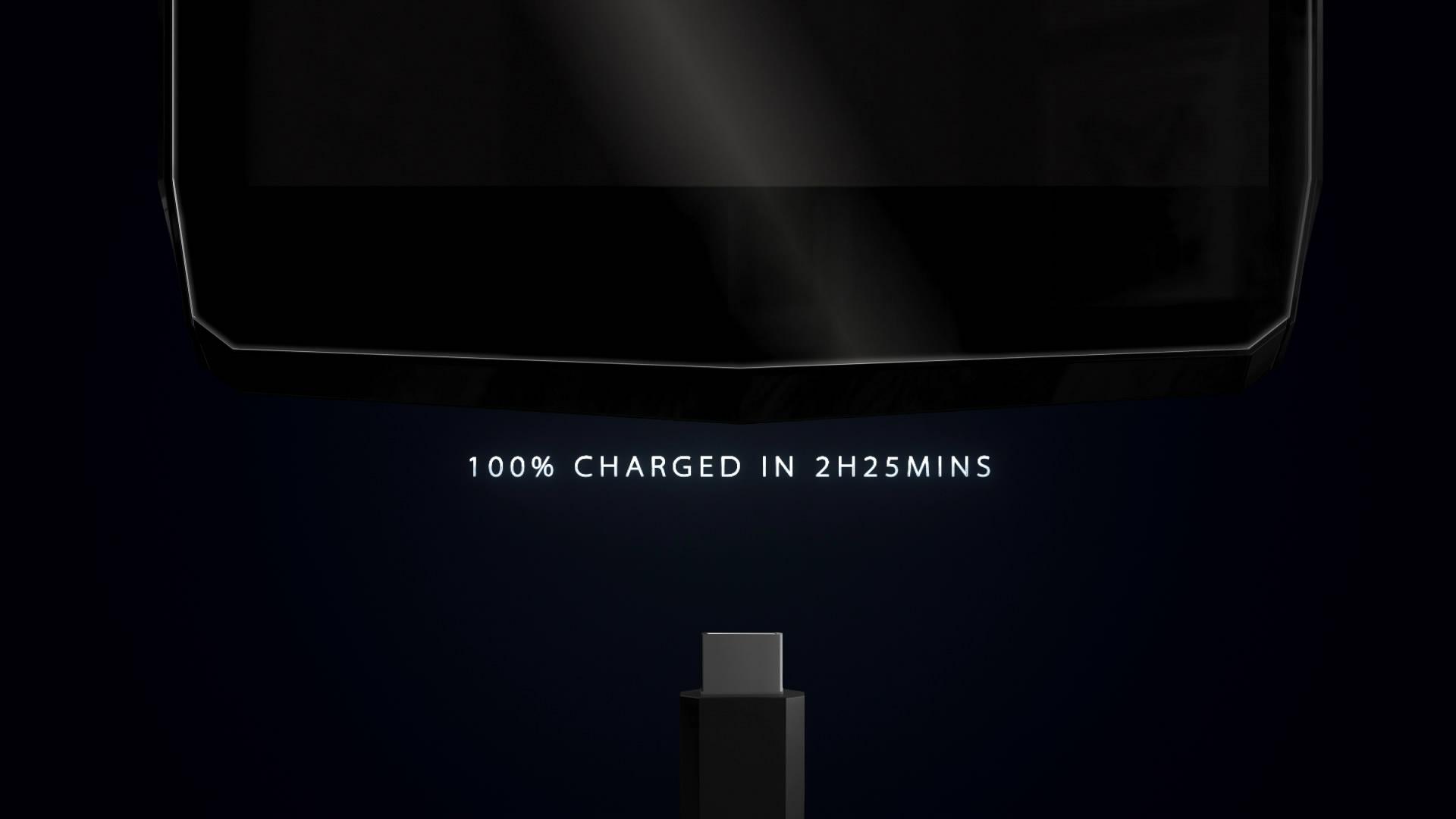 Blackview P10000 Pro: смартфон-долгожитель с быстрой зарядкой