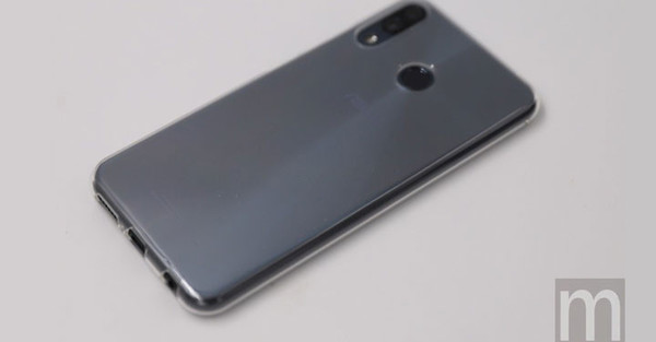 ASUS готовит к анонсу смартфон с AMOLED-дисплеем