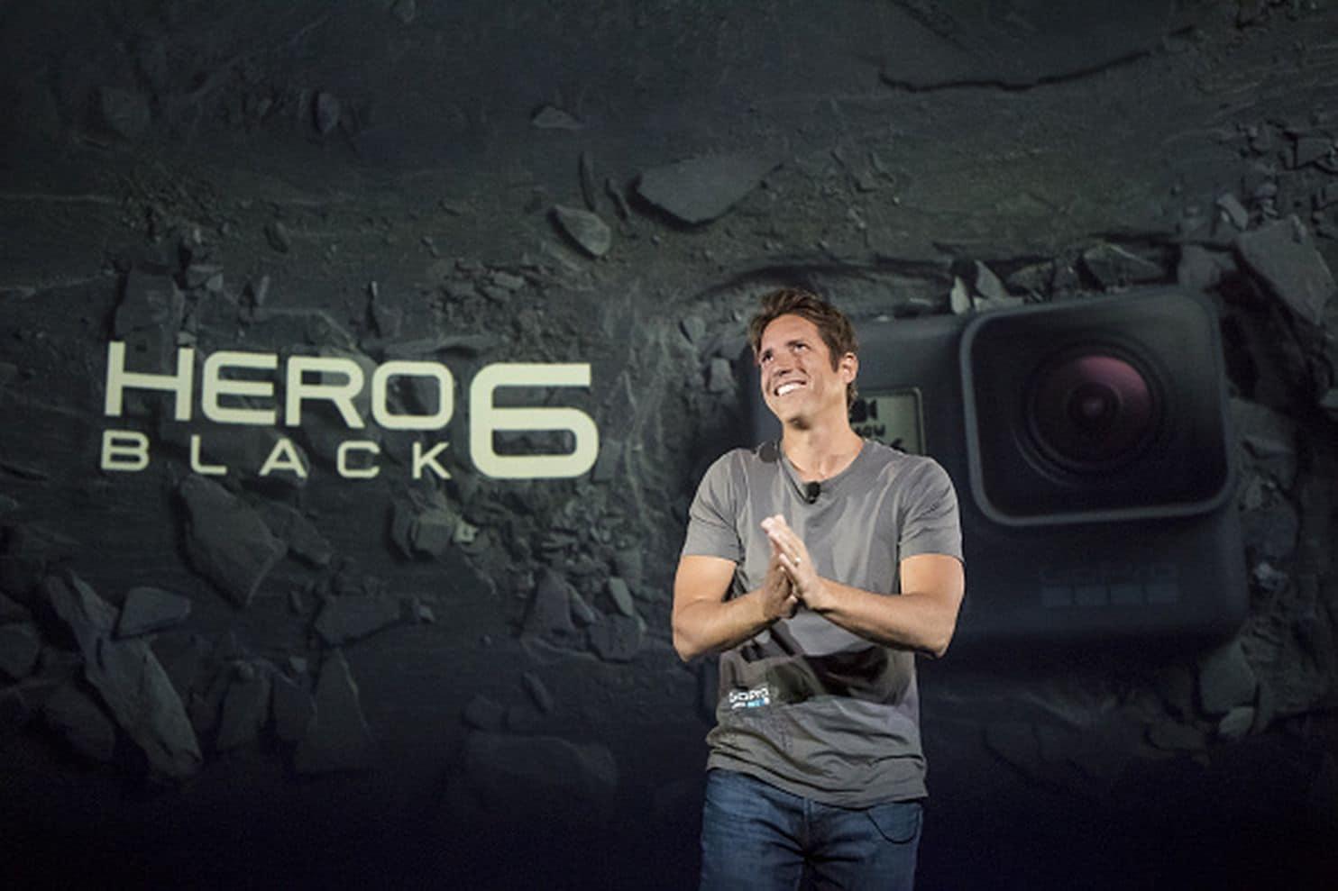 Xiaomi может купить GoPro
