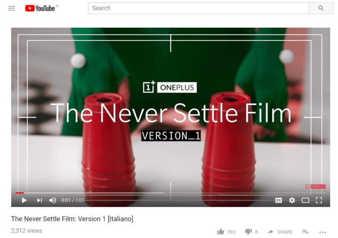 Устал от дикой рекламы OnePlus? Помоги придумать шедевральную рекламу OnePlus 6
