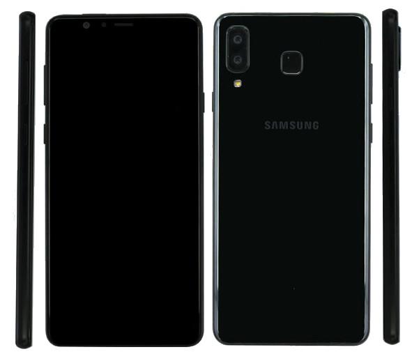 Samsung Galaxy S9 mini будет эксклюзивом
