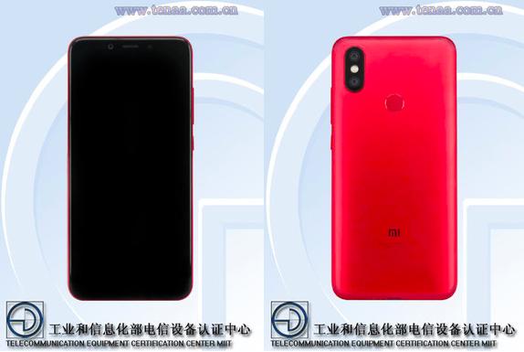 Подробности о камерах Xiaomi Mi 6X (Mi A2)