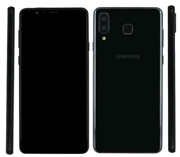Таинственный флагман Samsung сертифицирован в Китае