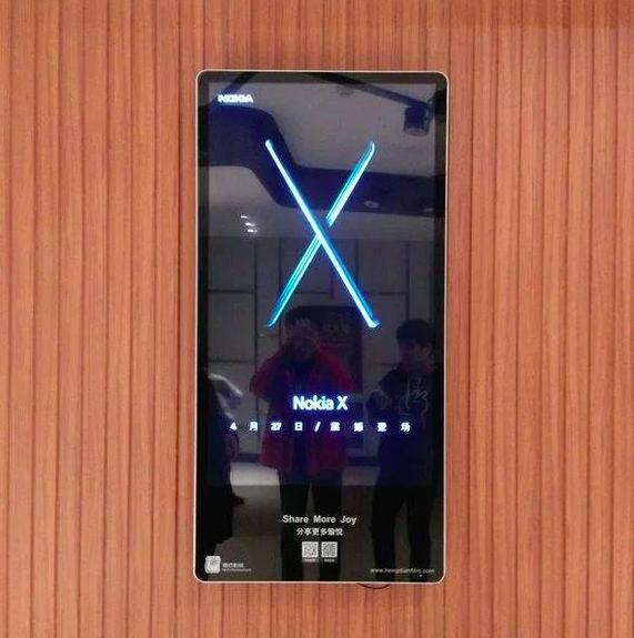 Nokia X: переиздание не самого удачного Android-смартфона