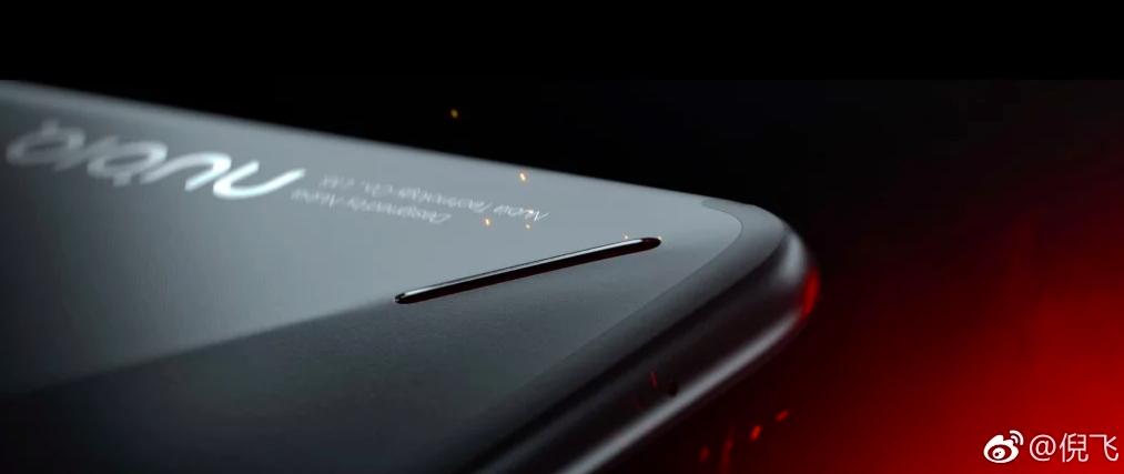 В сети появились рендеры игрового смартфона Nubia Red Dev