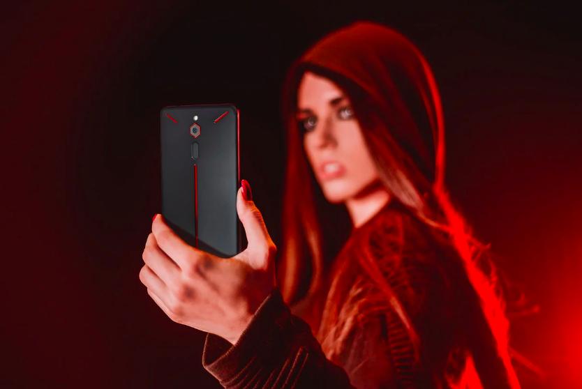 Представлен Nubia Red Magic: какой он игровой мобильный гаджет?