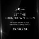 LG G7 ThinQ на качественном изображении от известного инсайдера