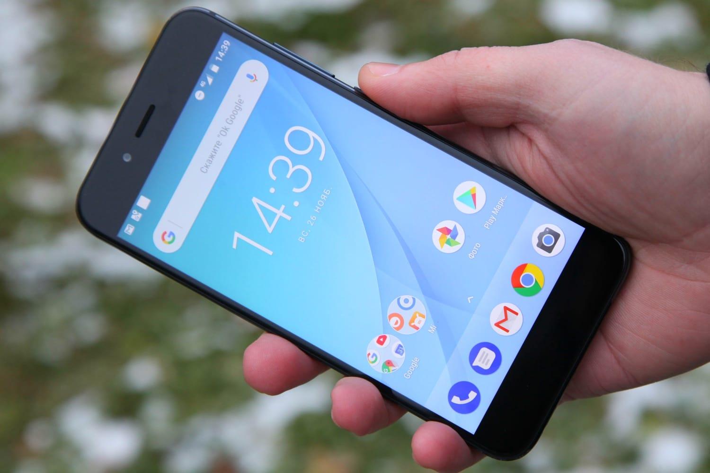 Xiaomi совместно с Google создают смартфон