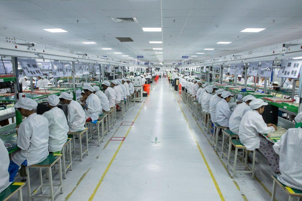 Xiaomi заявляет, что в ближайшее время откроет 3 новых завода