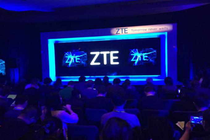 Правительство США уничтожило китайскую компанию ZTE