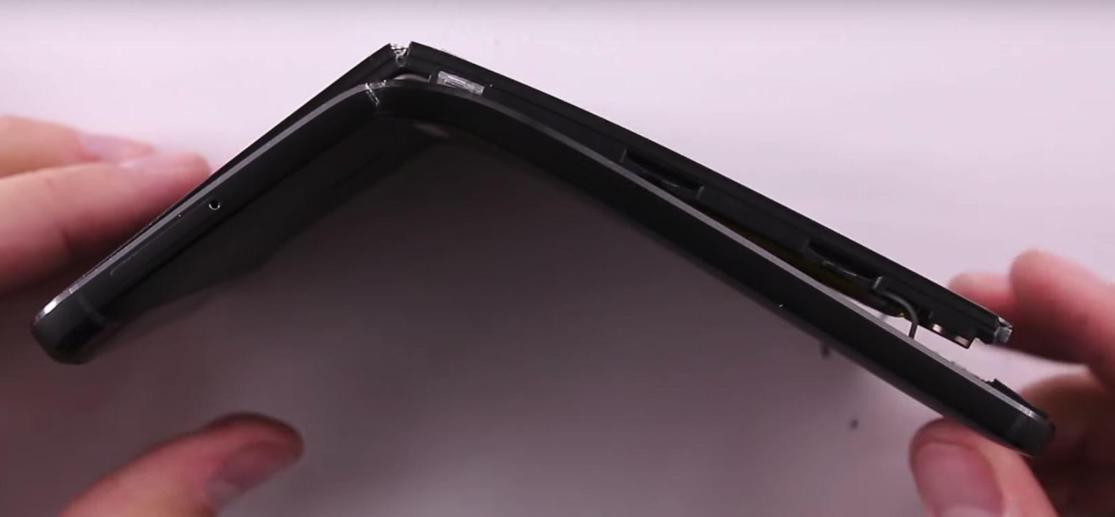Huawei P20 Pro прошел испытание через руки известного блогера и выжил