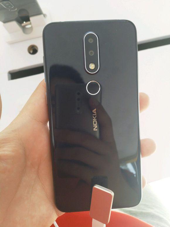 Nokia X или Nokia X6 получил дату анонса