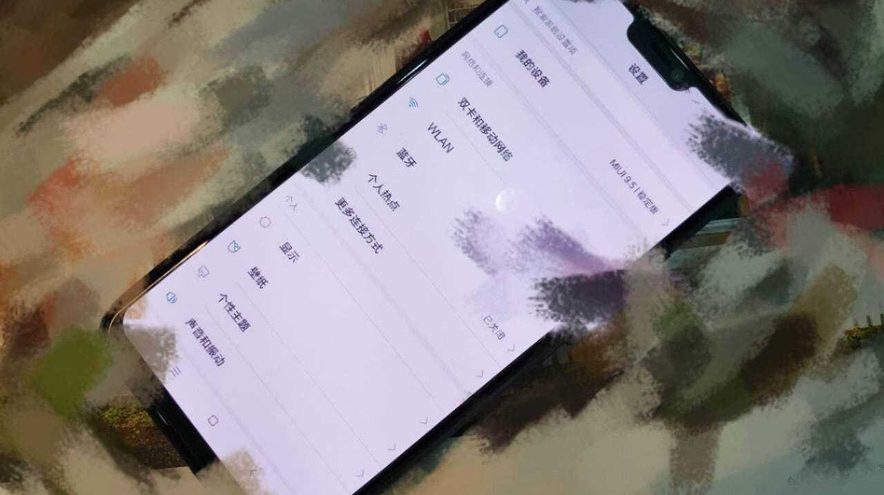 Xiaomi Mi7 засветился на живых фото и назвали ценники на флагман
