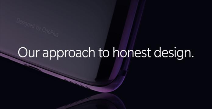 Пит Лау: OnePlus 6 как воплощение честного дизайна