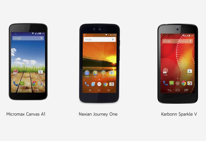 Google исправляет ошибки прошлого: Android One, Android Go и Project Treble