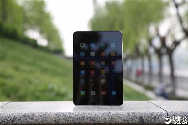 Такая странная любовь к Xiaomi и планшет Xiaomi Mi Pad 4 выйдет