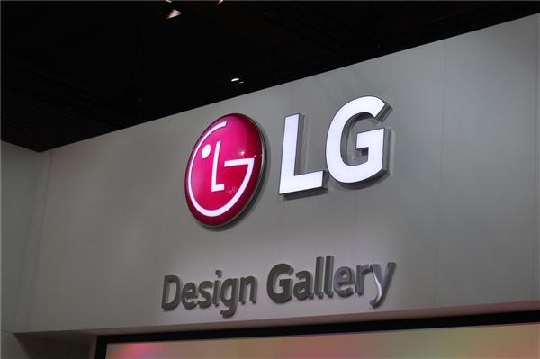 LG G7 ThinQ на пресс-изображении в пяти расцветках