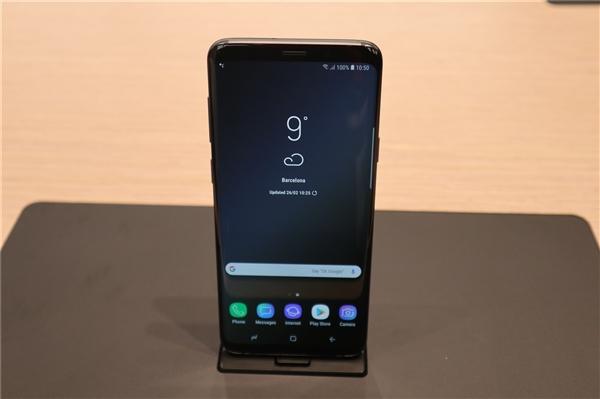 Samsung Galaxy Note 9 получил кодовое название