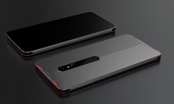 Объявили дату премьеры игрового смартфона Nubia Red Dev