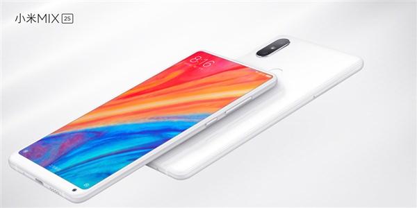Xiaomi Mi7: наличие одной из инноваций официально подтверждено