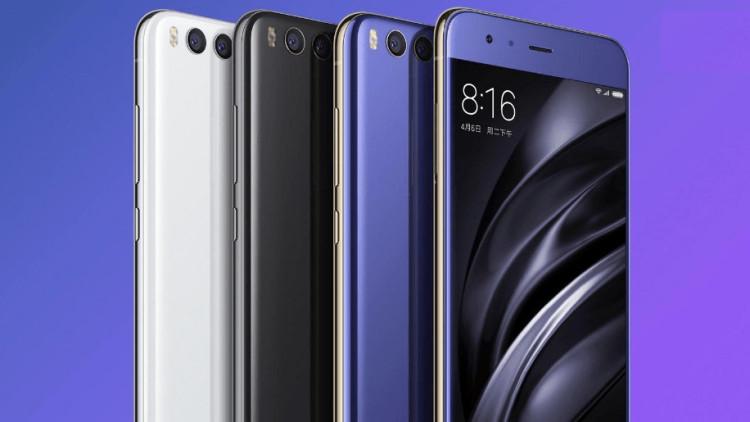 Прототип Xiaomi Mi 7/Mi 8 засветился на видео