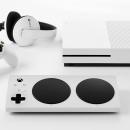 Xbox Adaptive Controller — новый игровой контроллер от Microsoft