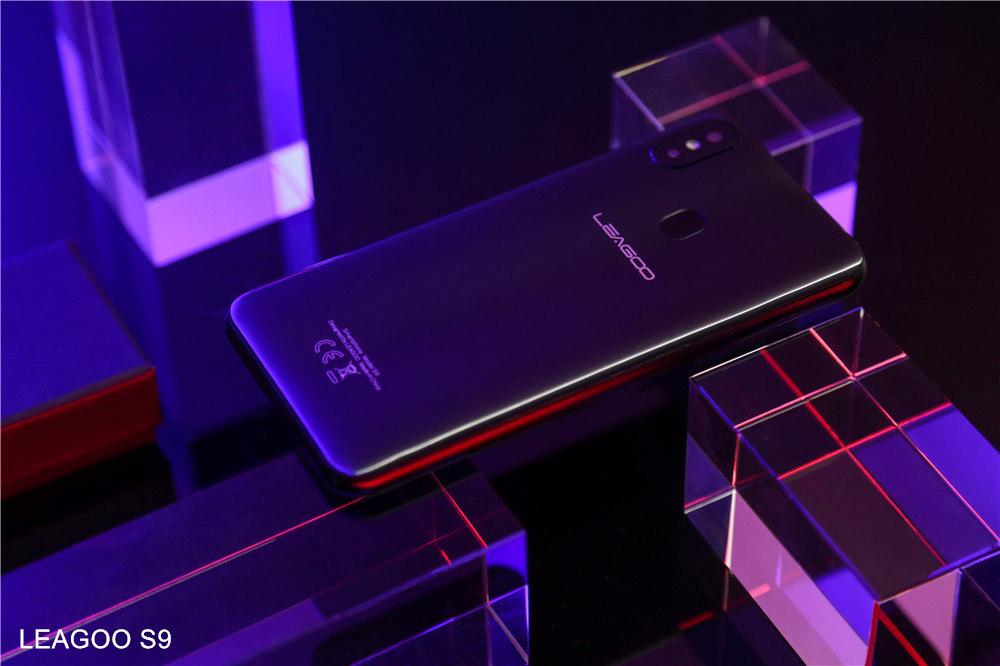 Leagoo S9 предлагают со скидкой за $129,99
