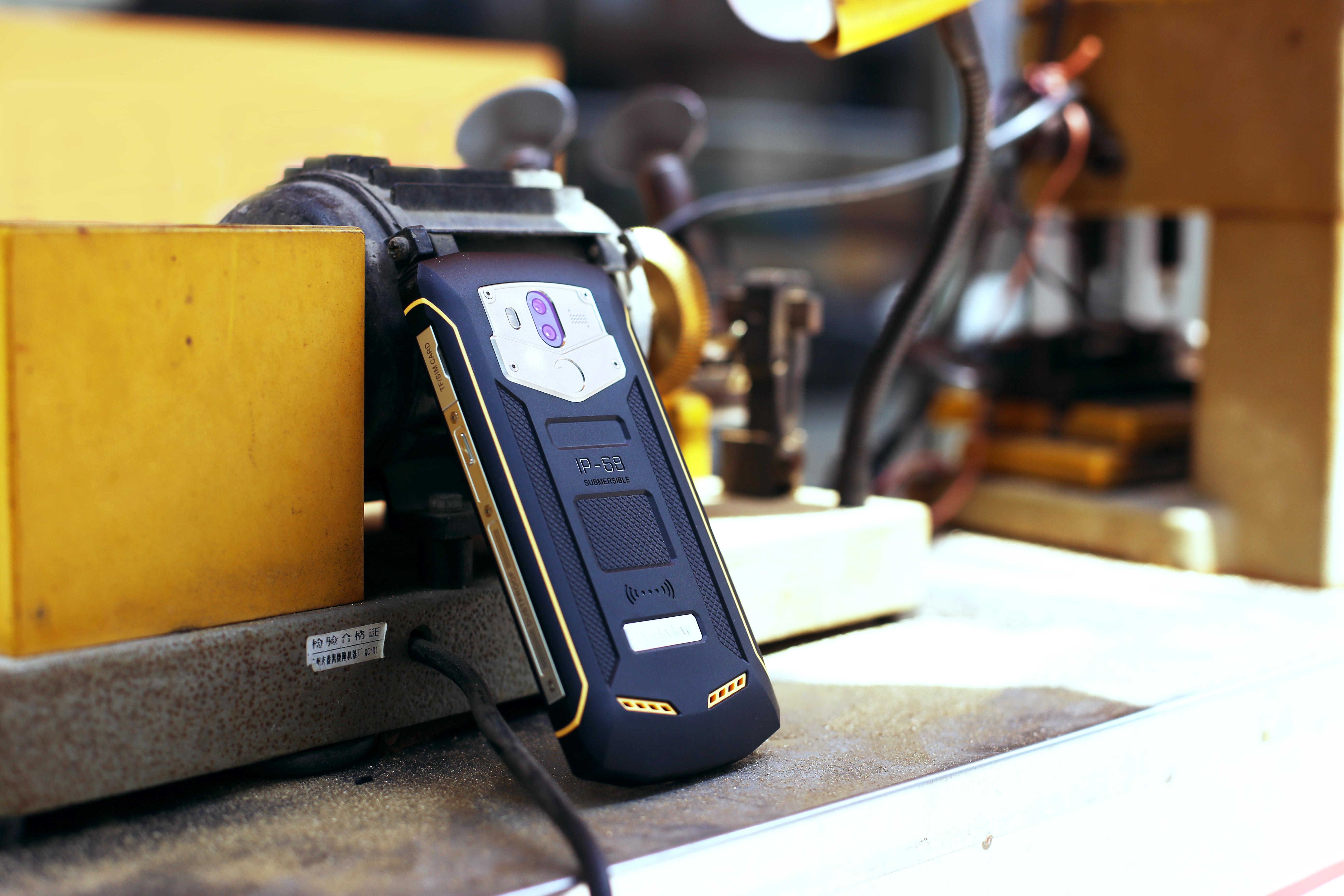 Blackview BV5800 и BV5800 Pro: защищенные и выносливые смартфоны доступны по сниженной цене