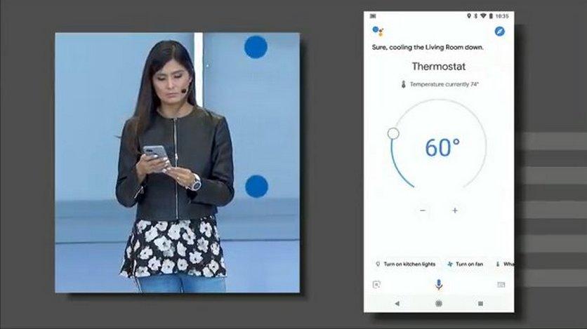 Большие обновления сервисов Google, представленные на конференции Google I/O 2018