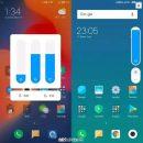 MIUI 10: скриншоты в стиле Android P и список устройств Xiaomi, что получат обновление