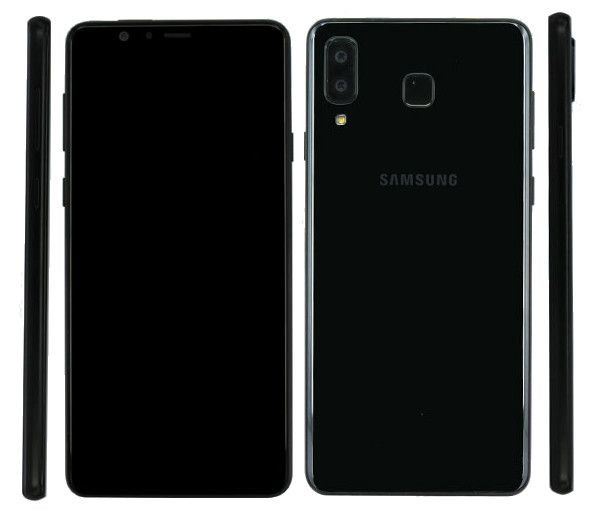 Samsung Galaxy S9 mini показали на видео