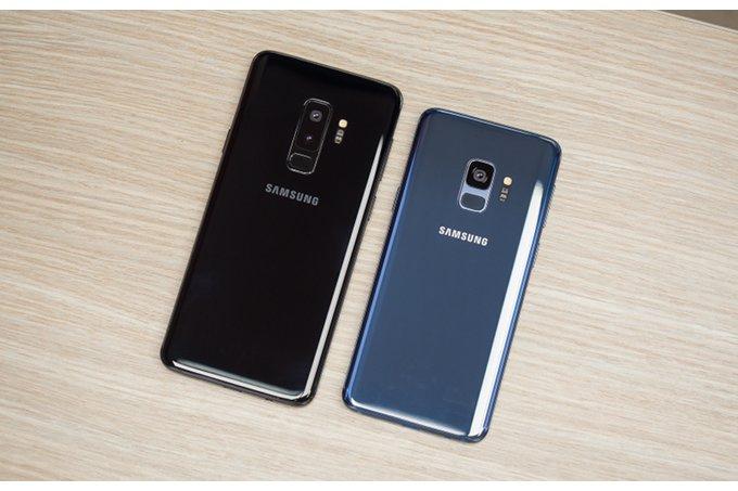 Samsung Galaxy X подстегнет ранний анонс Samsung Galaxy S10