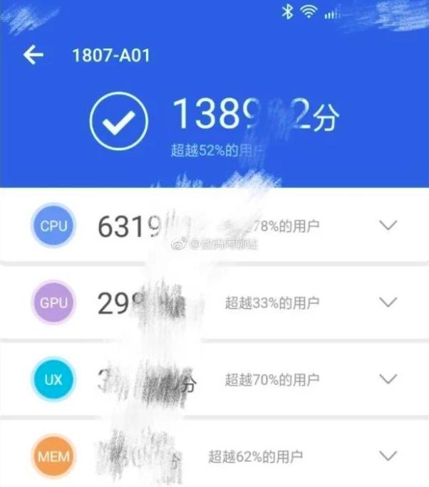 360 N7 появился в AnTuTu: результаты прогона