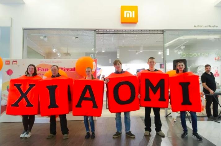 Xiaomi обошла Huawei на ключевом для себя рынке